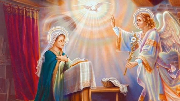 Oração da Ave-Maria