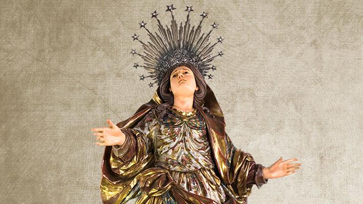 Oração à Nossa Senhora da Assunção