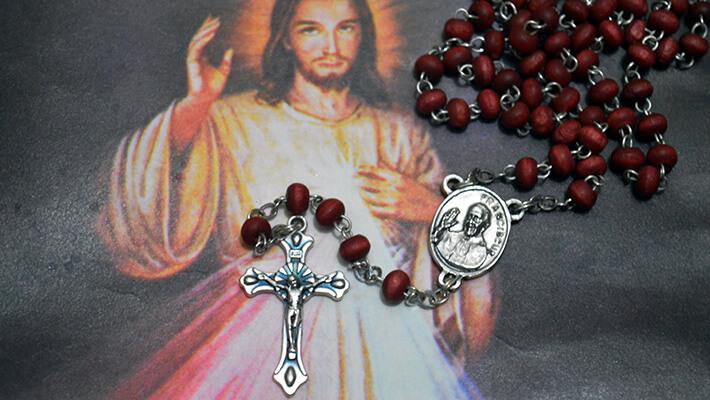 Como Rezar o Terço da Divina Misericórdia?