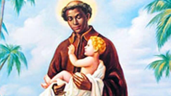 São Benedito: Oração e História