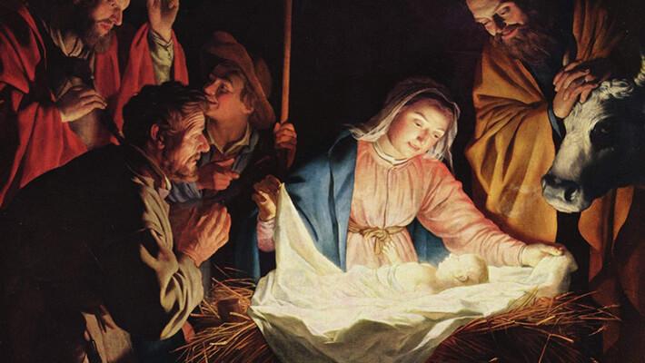 O que a Bíblia fala sobre o nascimento de Jesus?