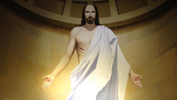 Qual é o significado da Páscoa para os cristãos?
