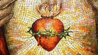 O que é o Sagrado Coração de Jesus?