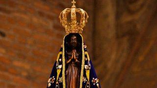 Como rezar a Novena de Nossa Senhora Aparecida?